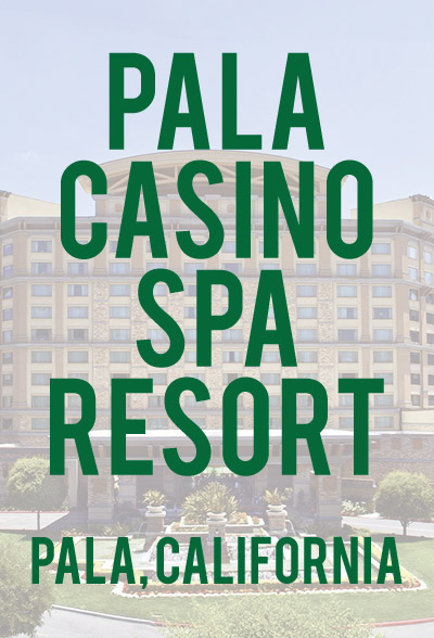 Pala Spa Casino Resort