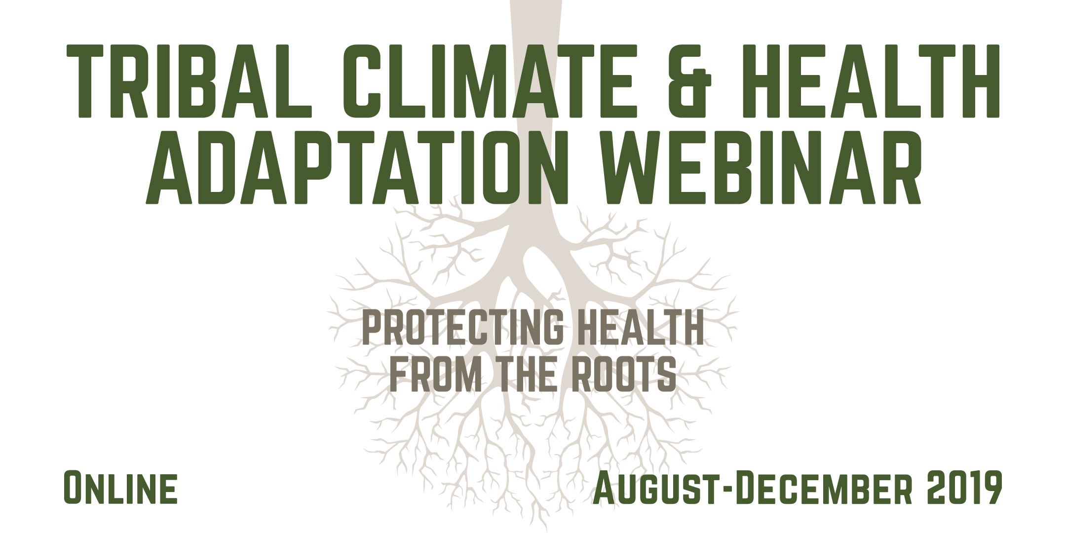 Pala Band California PED Environment Climate Health Webinar